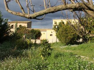 Casa in campagna (Sicilia orientale)
