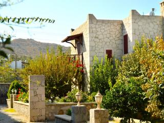 428-Bodrum Türkbükü 4Bedroomed Tripleks With Pool, Golturkbuku