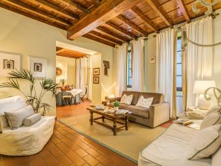 BEAUTIFUL FLORENCE APARTMENT, Florenz