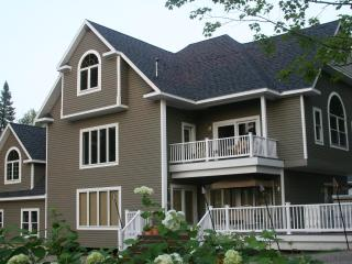 LUXURY WATERFRONT-SACANDAGA LAKE 30min to Saratoga, Broadalbin