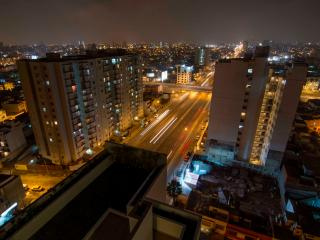 Great room in brand new apartment, great location, Lima