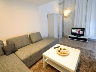 Akácfa Delux Apartment at Gozsdu Court in Budapest