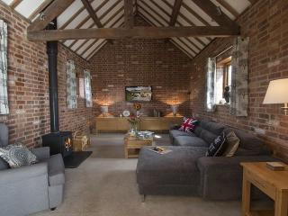Sandfields Barn, Weston Upon Avon
