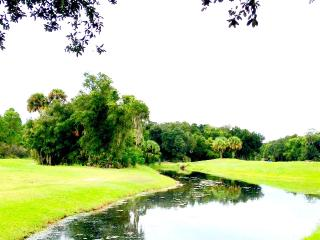 Kate's Places/ Jasmine - Golfer's Dream Near Beach, New Smyrna Beach