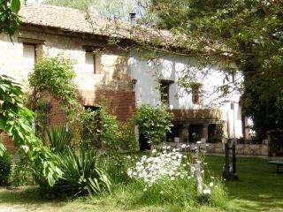 Apartamento Molino Matazorita I, Barrios de la Vega