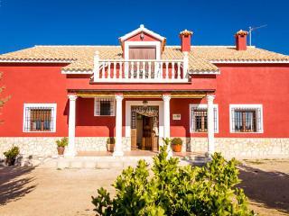 Casa Rural Villanova, Villanueva de Bogas