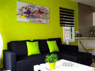 Apartamento Relax