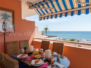 Beach Apartment Las Burras GO-03, San Agustin