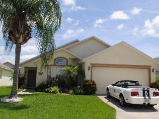 4 Bed 3 bath Villa Nr Disney, Davenport