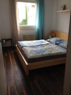 Sleepingroom with Doublebed 1.80