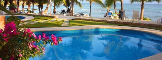 Riviera Maya Haciendas, Quinta Maya - Beachside And Pool