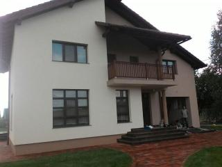 Luxury house, Bistrita