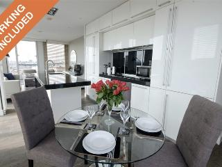 Luxurious Apartment in the City Centre., Dublin