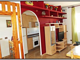 Apartamento La Witarrica a 5Om de la playa., Tamaduste