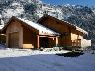 Beautiful 10 person chalet in Vaujany, Alpe dHuez -  Chalet Soldanelle