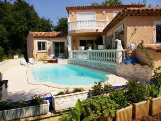 Villa avec piscine et belles prestations, Vidauban