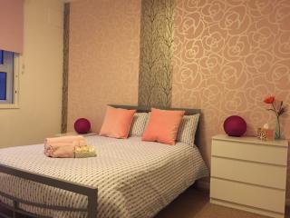 Romantic Room in Kensington Free WIFI, Londen