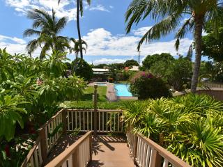 216C Spinnaker Historic Downtown Lahaina