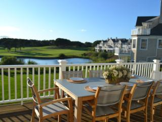 New Seabury  Cape Rental