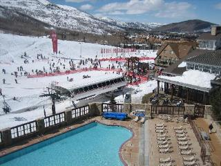 Marriott Mountainside Park City  Dec 6-13, Salt Lake City