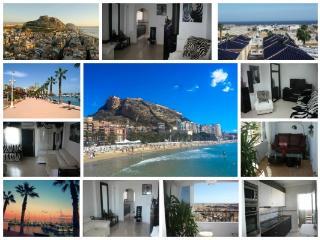 CR103Alicante - Modern flat  swimming pool near sea in Alicante, Valencia