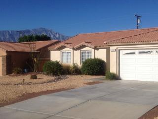 Single Family Home, Private w/ Pool/Spa/Cabana, Desert Hot Springs