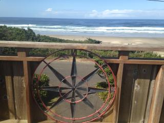 Yaquina Surf Camp