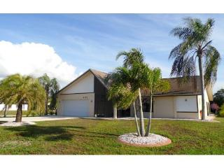 Villa Karin Cape Coral priceless vacation