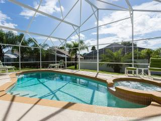 Magical Pool Villa - 4 Miles to Disney!