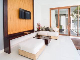 1-bedroom pool villa at Samaja Beachside Villas, Seminyak