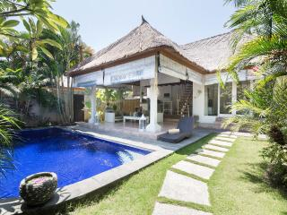 "Villa Bliss 1 near Seminyak ""Pure Bliss"""