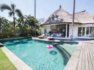Villa Bliss 3 - Finns Club Membership is included in the rate