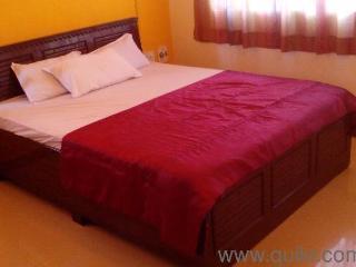 Chapora Sea Facing 2 BHK Luxury Apartment, Goa