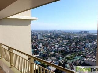 1 Bedroom fully furnished with Bakcony -Manila Bay, Pasay