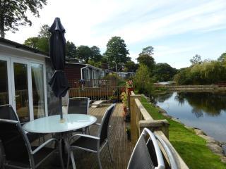 Lakeside 83 Glan Gwna Caernarfon North Wales