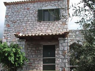 Villa Amanda, Stoupa