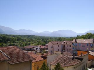 Holiday Apartment in Pratola Peligna