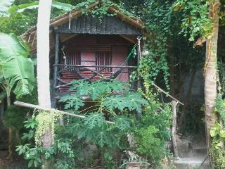 lucky luck hut 2, Ko Phangan