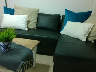 Luxury apartment + garage, Costa del Silencio