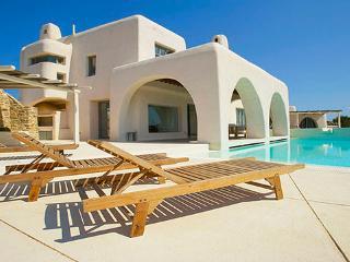 Psarrou Panoramic View Luxury Villa, Mykonos-Stadt
