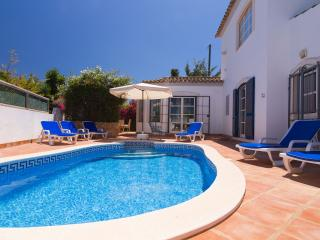 Villa close to picturesque village of Boliqueime