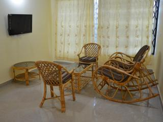 Ruby Residency Residential & Resort  1 Bedroom Apt, Palolem