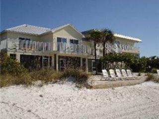 Beach Front Living on Anna Maria Island