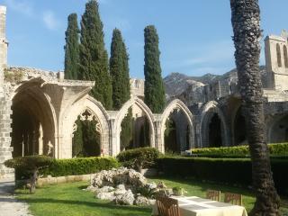 Villa Chamaeleon, Kyrenia