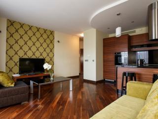 Luxury Apartment Krawiecka 3 Street, Breslavia