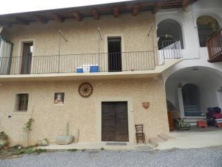 Villa Lombardi- appartamento La Rondinella