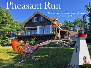Pheasant Run - A Beautiful South Shore Oceanfront Property