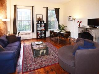 Big 2 bed/2 bath on own floor (2nd), E. Village, Nueva York