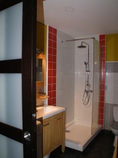salle de bains renovée 2015