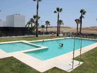 Modern Apt La Finca Golf Resort Algorfa